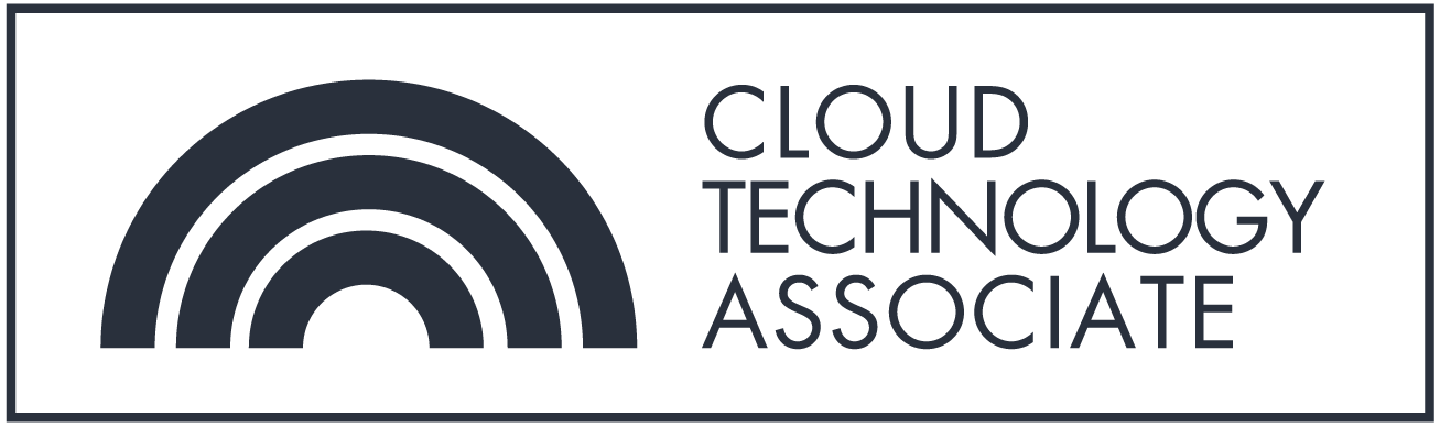 Cloud Technology Associate Certification