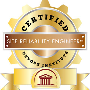 Site Reliability Engineering Foundation Certification