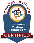 Continuous Testing Foundation Certification (CTF)