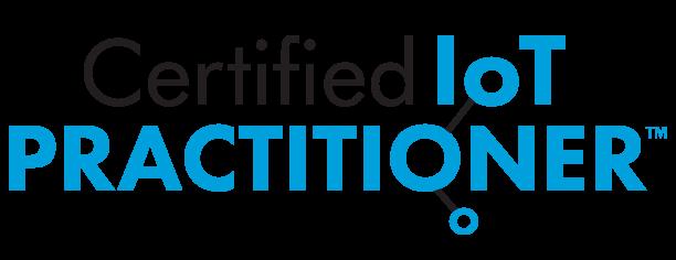 IoT Practitioner Certification