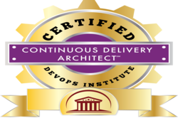 DevOps Continuous Delivery Architect (CDA)