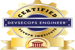 DevSecOps Engineer Certification (DSOE)