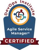 Certified Agile Service Manager